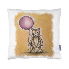 Cute Cat Cushion Design