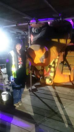 Theme Park Creative Artist & Designer
