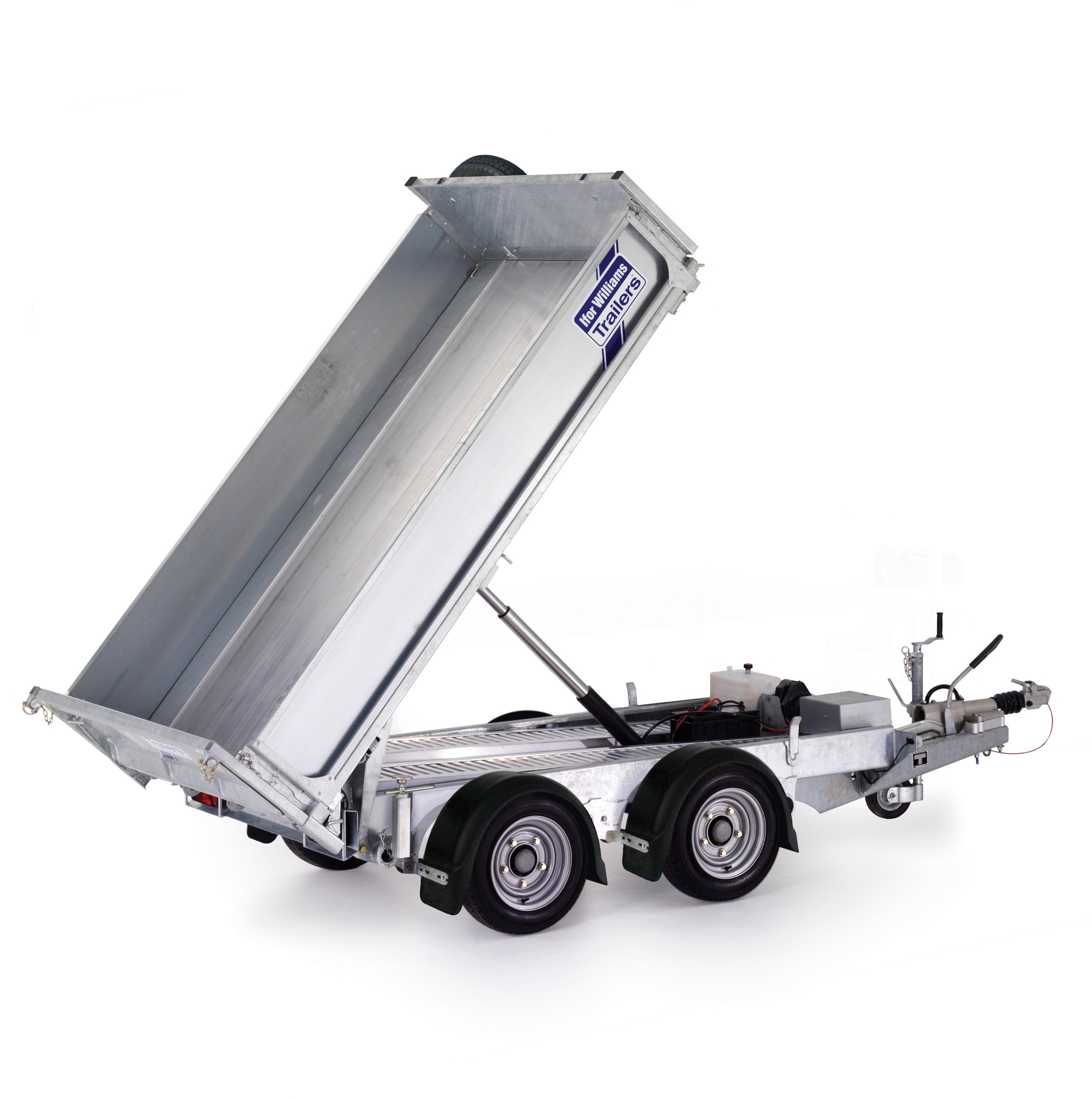 Trailer Service - Other Brand