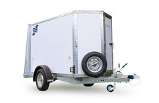 Box Van