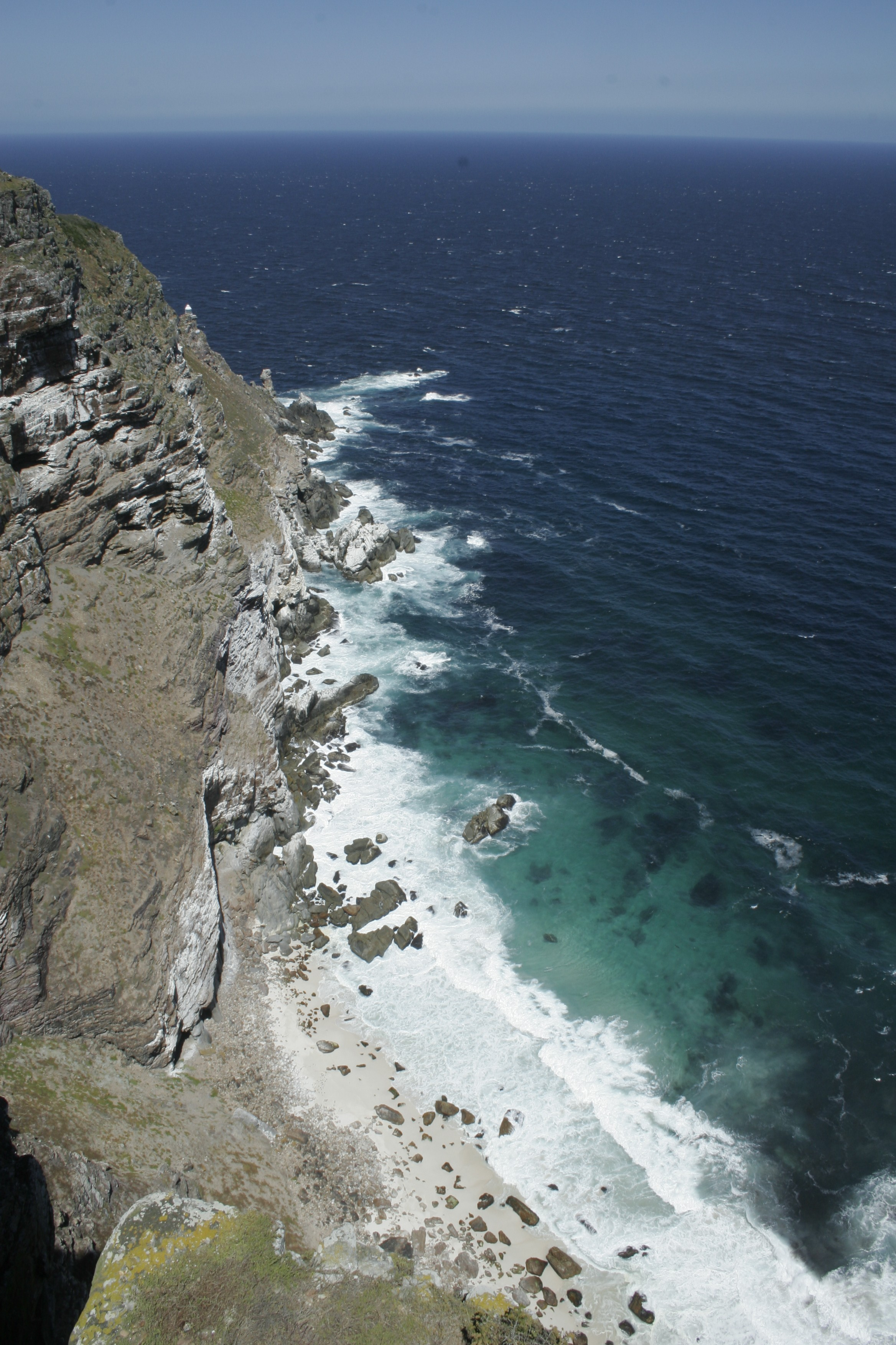 Le Cap, Afrique du Sud