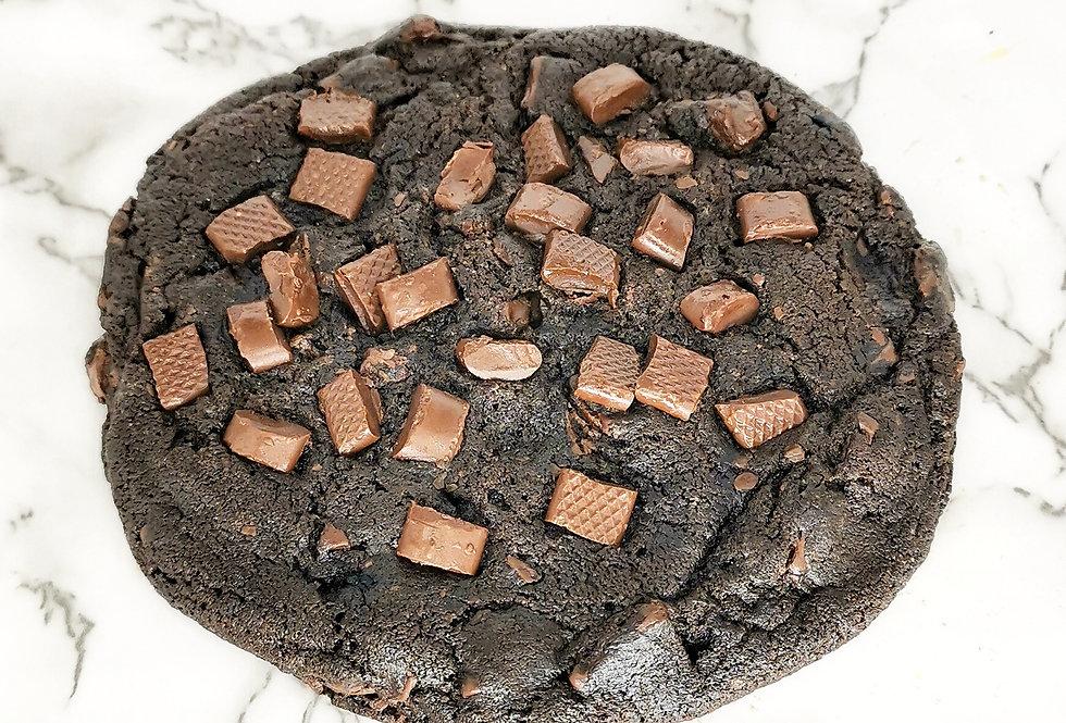Fudge Brownie Cookie