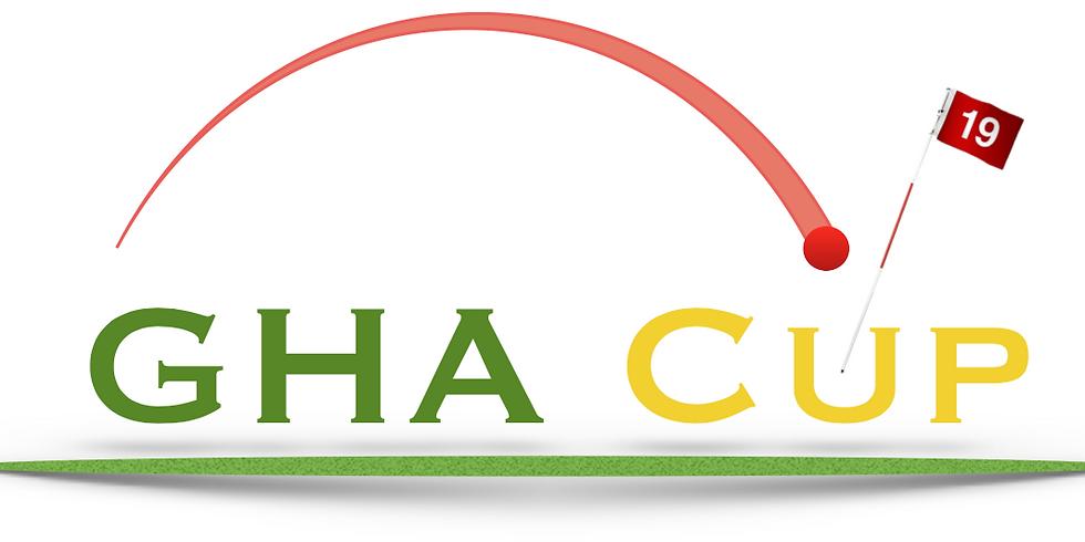 GHA Cup 1