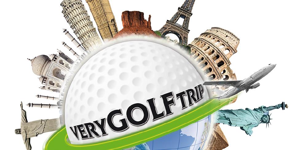 Very Golf  Trip