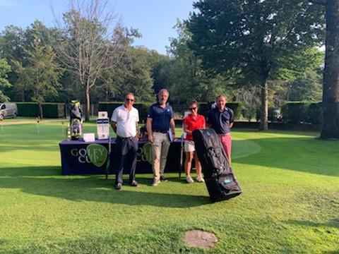 Compétition Golfy du 21 août 2021