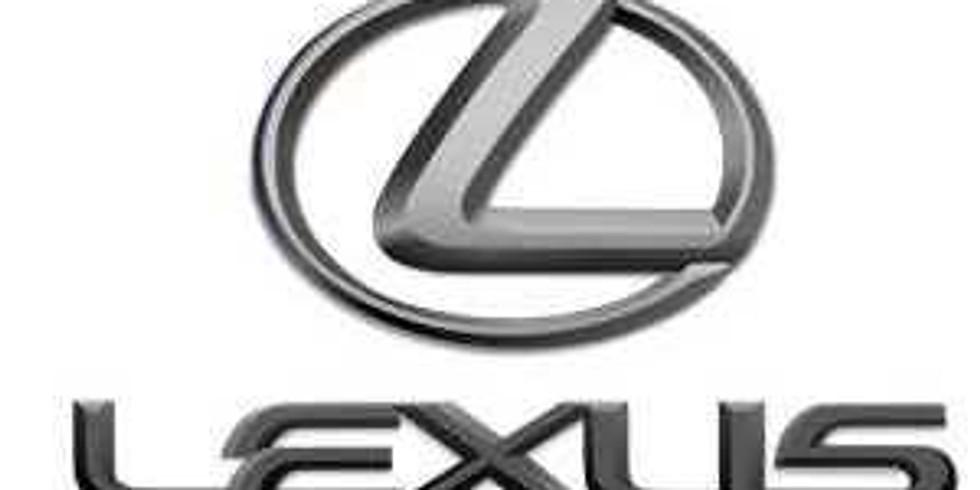 Lexus Aurillac