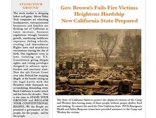 New California State News