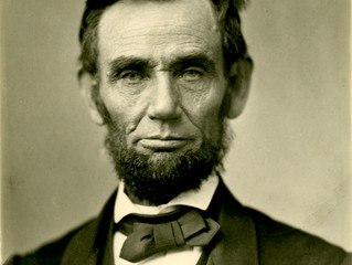 Opinion of Abraham Lincoln on the Admission of West Virginia