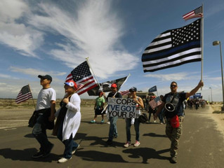 Huntington Beach Defeats California's 'Sanctuary State' Law in Court