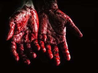 """Blood on the Altar - Churches Shut Down, but Babies Still Sacrificed as an """"Essential Service&q"""