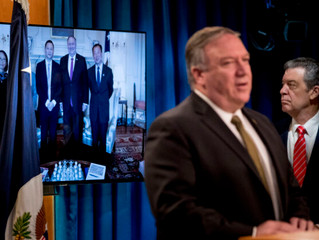 State Department Rebukes China's 'Decadeslong War on Faith'