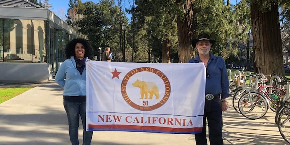 New California State Tri-County Town Hall: Sacramento, El Dorado and Placer