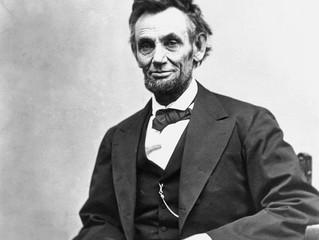 The $60,000 Telegram That Helped Abraham Lincoln Abolish Slavery