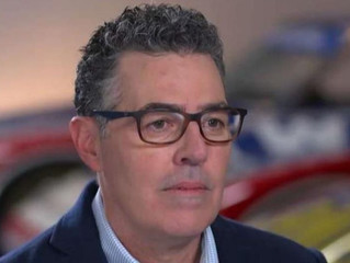 Adam  Carolla On California and Lawlessness