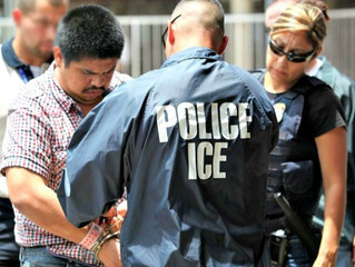 ICE Not Conforming to California Law on Detention Centers