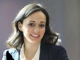 California Republicans elect Millennial Latina as new leader