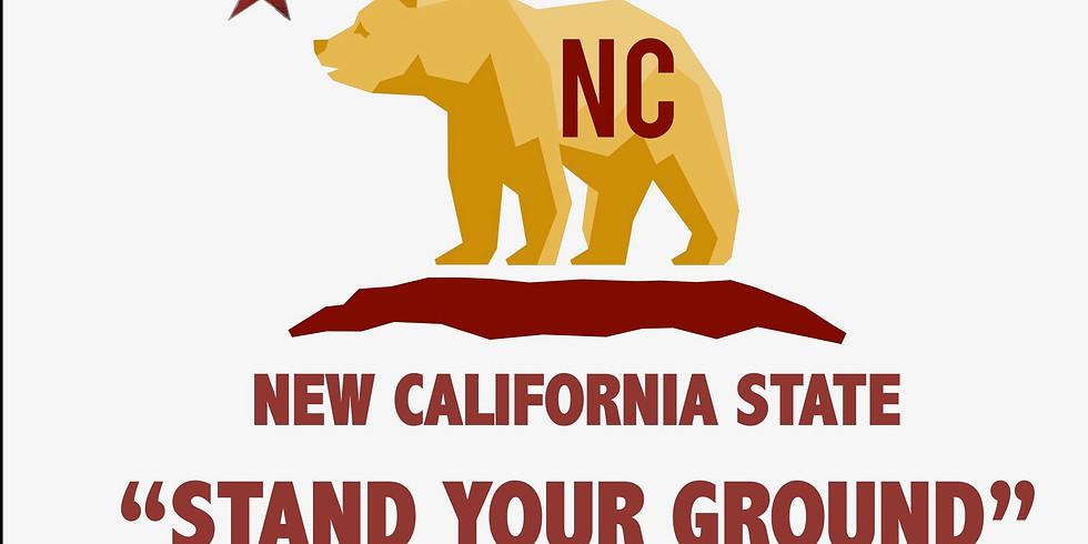 New California State San Luis Obispo Town Hall