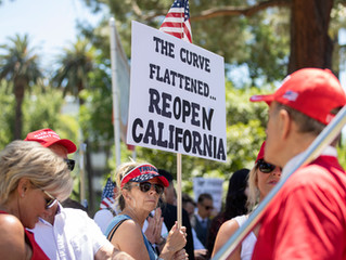 What Happened to California Republicans?