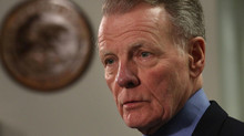 EXCLUSIVE: Subpoenaed Illinois Speaker Michael Madigan Connected to Barack Obama, His Mentor Bill Ay