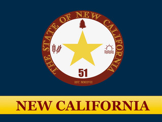 California separatists feud over how best to carve up state