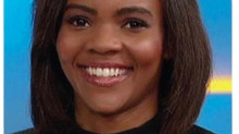Candace Owens to Speak on New California State Sutter County, CA OCTOBER 12, 2020