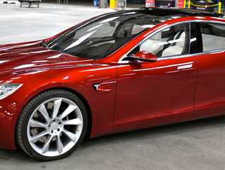 New California State rallies support of Tesla reopening, says it's time to open non-essential busine