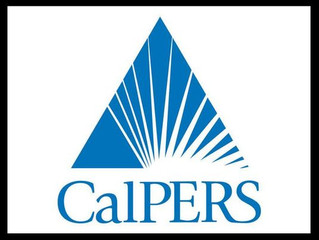 Coronavirus Side Effect: CalPERS Drops to 60% Funded