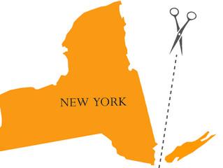 New York, Pre Scission