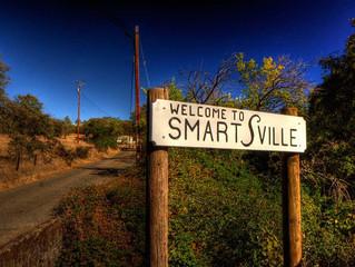 SMARTSVILLE TOWNHALL