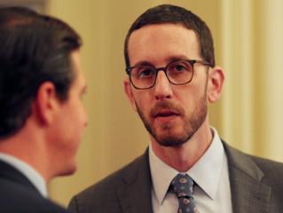 'Back Off, Hypocrite,' State Sen. Scott Wiener Tells President Over EPA Compliance Issues