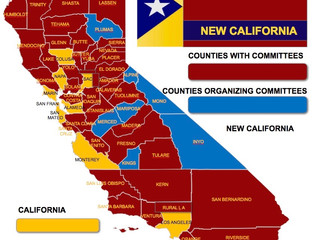 Four More Counties Join New California State Movement