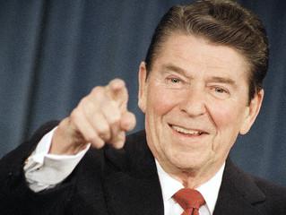 Actor Robert Davi: Ronald Reagan Did Not Take a Knee