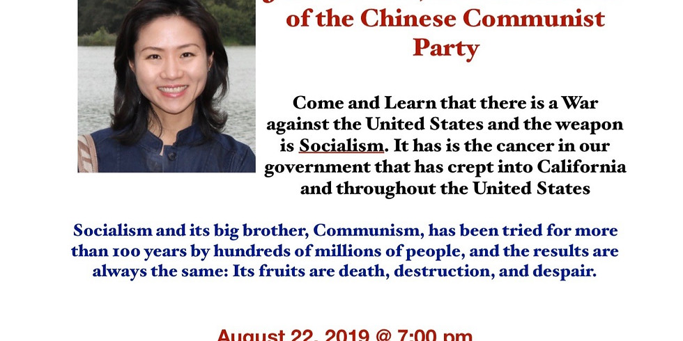 NCS and Eagle Forum Contra Costa Cty: The Truth about Communism: Dangerous Trends in USA