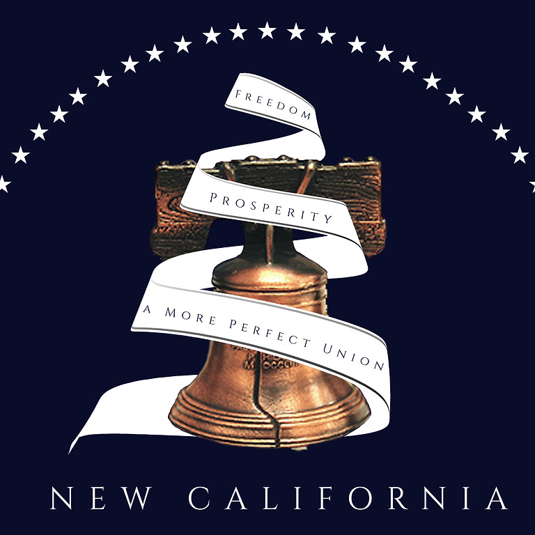 Stanislaus County New California Town Hall