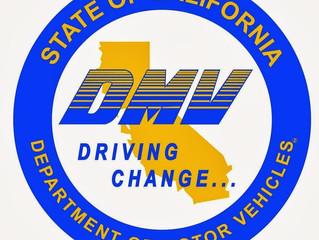Data-Mining California DMV Selling Drivers Personal Data