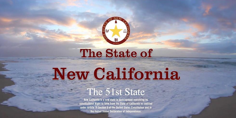Yuba County Presents New California Town Hall