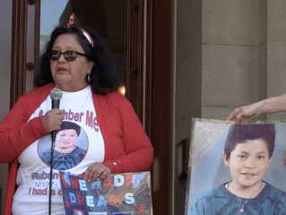 Angel Moms' Voice for an End to Illegal Immigration
