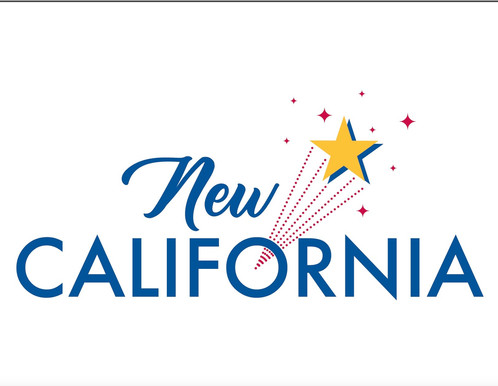 The Original New California State Flag Is 3 X 5