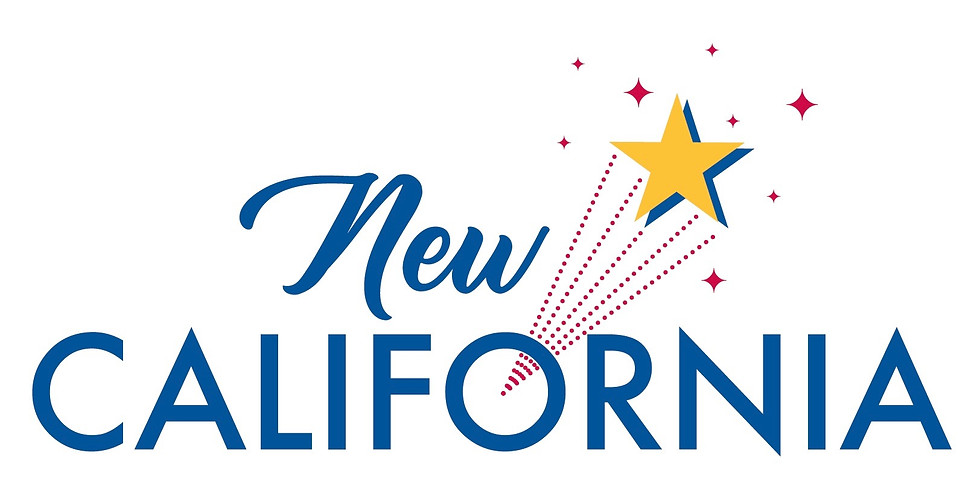 Butte County New California State County Committee Meeting