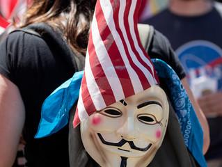 Coronavirus in California: Orange County Sheriff says his department won't enforce mask order
