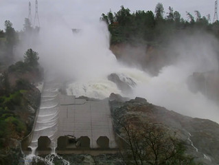 Bob Bea Takes Us on a Deep Dive Through His Dire Oroville Report
