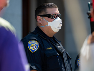 California to get $247M refund as mask shipment in 'murky' Newsom deal face delay