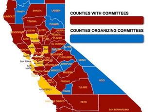 Santa Barbara County Joins New California State