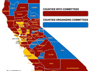 Santa Barbara County Joins New California State