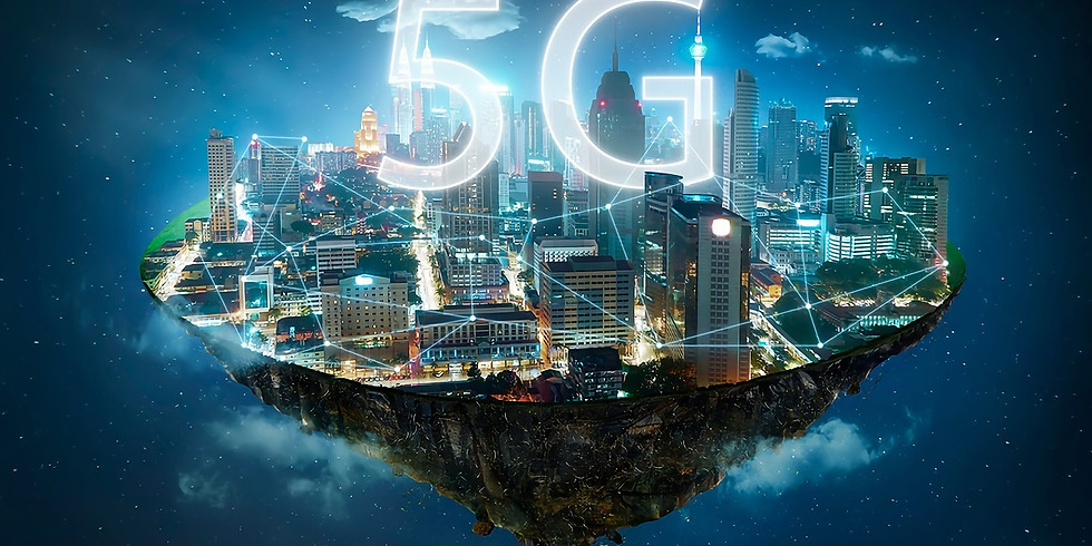 Are 5 G Cell Towers Safe?