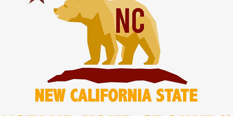 7th NEW CALIFORNIA STATE CONSTITUTIONAL CONVENTION