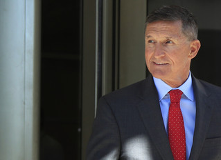Exclusive from Gen. Flynn: If We Don't Act, 2% of the People Are About To Control the Other 98%
