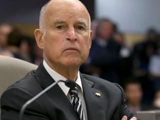 BREAKING: Calif. Gov. Brown Signs, Vetoes Gun Bills - California Legislative Update