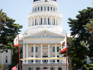 Calif. Assembly: Constitutional Amendment to Cut Off Public From Legislative Process During Emergenc