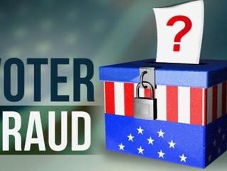 "California's ""Revolving Door"" of Voter Registration"